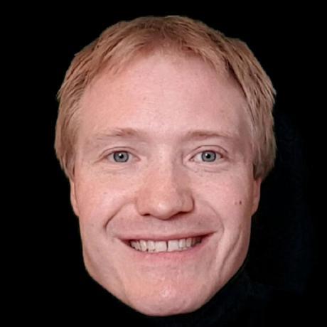 David Parker avatar