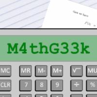 M4thG33k