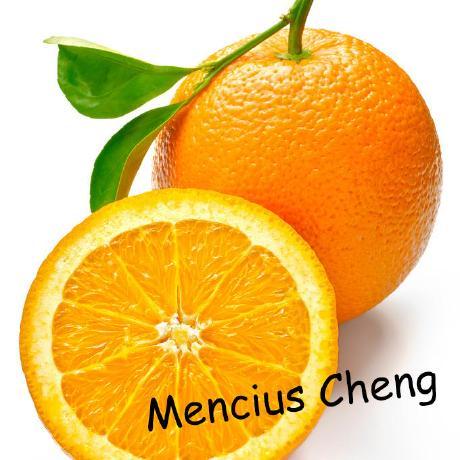 Mencius Cheng