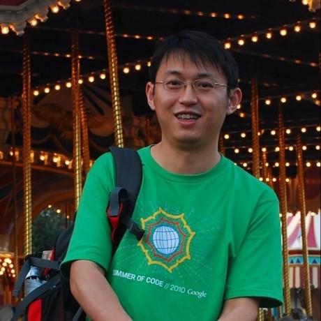 Willem Jiang
