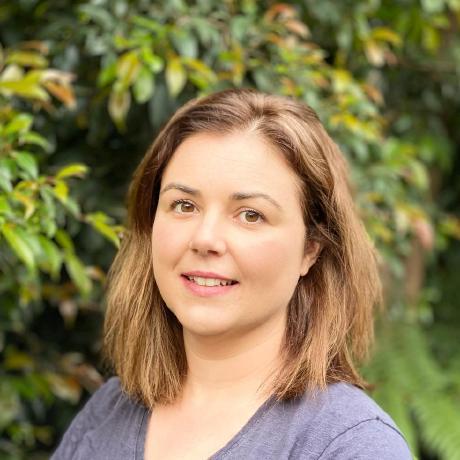 Anna Syme