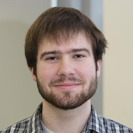 The GitHub avatar of Billy (William) Broderick