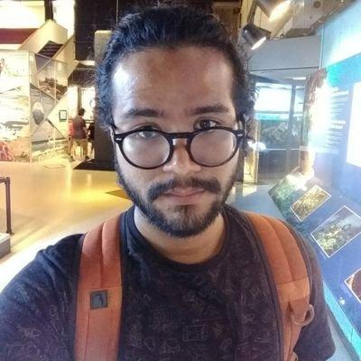 The GitHub avatar of Bruno Eleres Soares