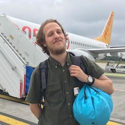 Avatar of the contributor Carlos Vega