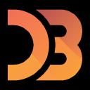 D3.js logo