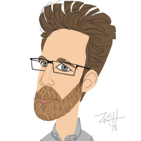 The GitHub avatar of David LeBauer
