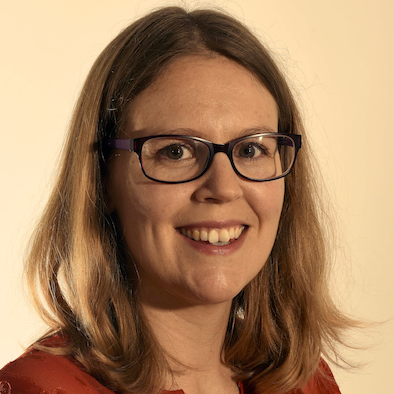 Avatar of the contributor Elin Kronander