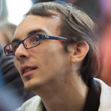István Szmozsánszky