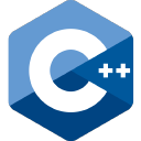 C and C++ logo