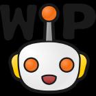 WIP logo preview