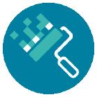 Renovate logo preview