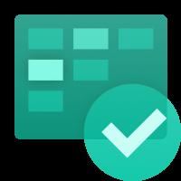 Azure Boards logo