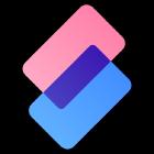 Slapdash logo preview
