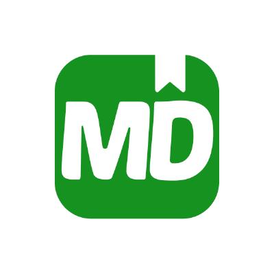 Mddocs logo