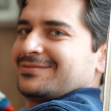 The GitHub avatar of Milad Miladi