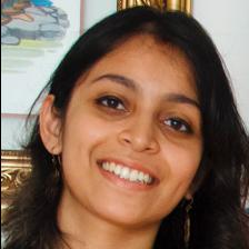 Subina Mehta