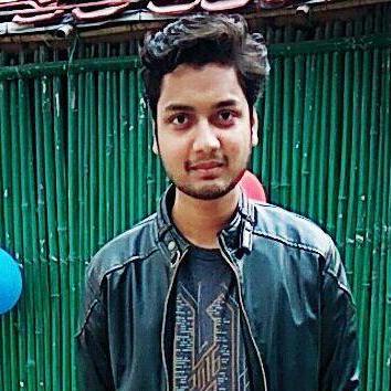 Shashank Kumar