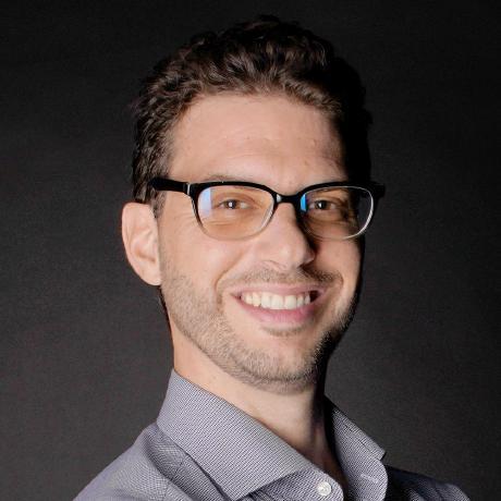 GitHub profile image of benweet