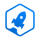 launchbadge logo