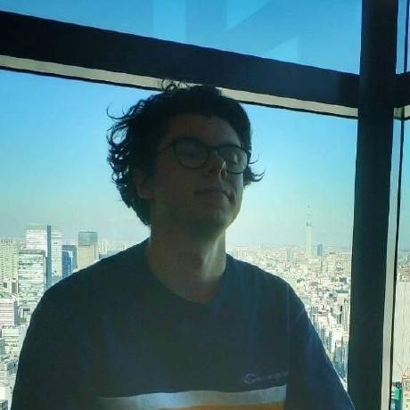 Photo of the wonderful G.G. (@ggrelet)