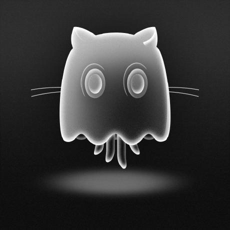 ghost deleted user github