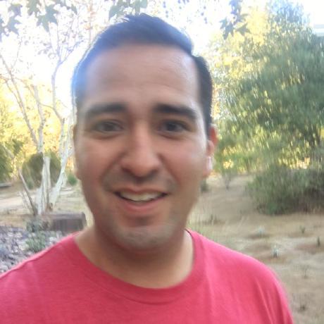 Armando Flores's avatar