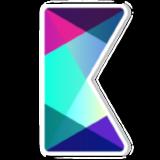 kokkos logo