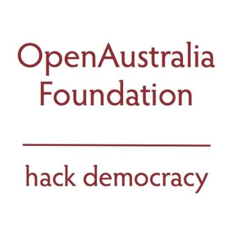 openaustralia's avatar