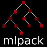 mlpack logo