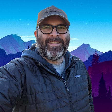 Seth Hall profile image