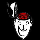 daigaku-ruby logo