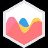 chartjs logo