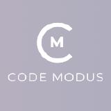codemodus logo