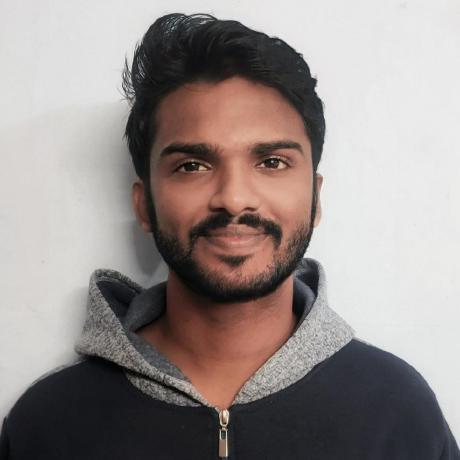 GitHub profile image of liyasthomas