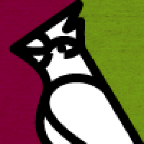 A picture representing mousebird