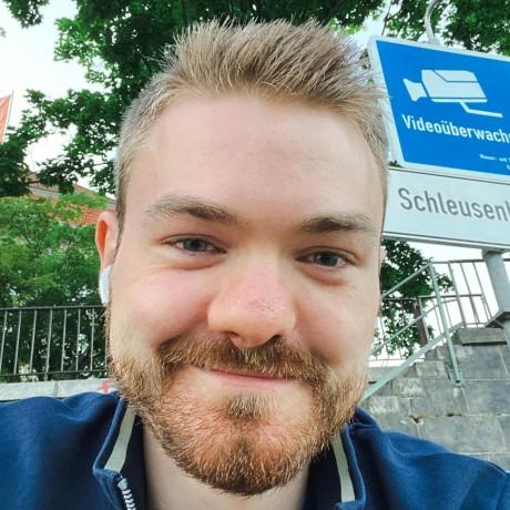 GitHub profile image of ffraenz