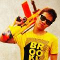 Aaron Loo