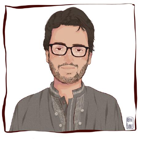 Muhammad Adeel Hussain