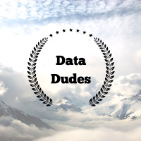 @datadudes
