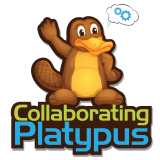 CollaboratingPlatypus logo