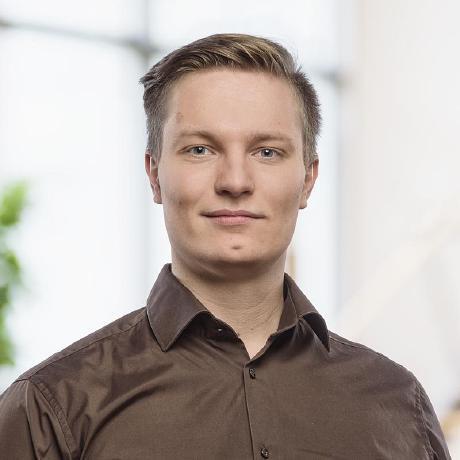 Avatar of Paul Martensen