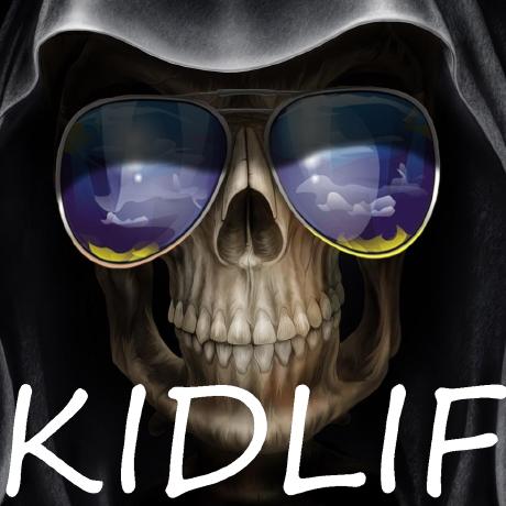 @KIDLIF