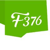 Foundry376 logo