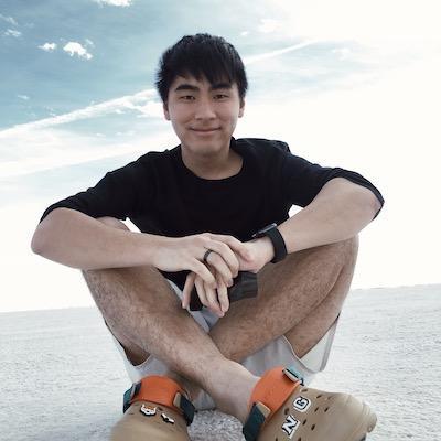 Justin Ng's avatar