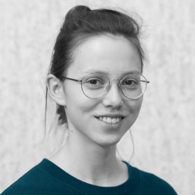 Anna Vorontsova