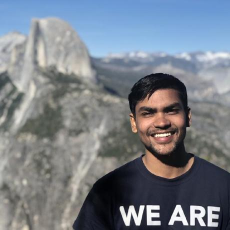 Sahil Mishra's avatar