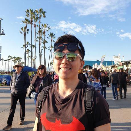 Adam Chew's avatar