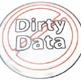 data-cleaning logo