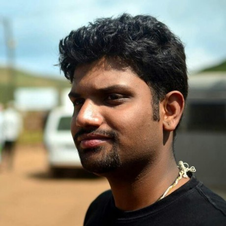 Picture of Tejovanth N