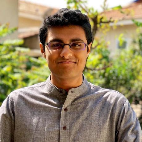 Vivek Vaidya's avatar